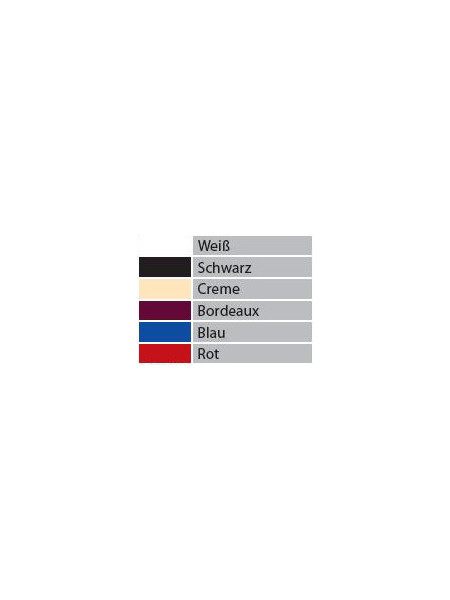 Farbkarte Decodoria und BASIC