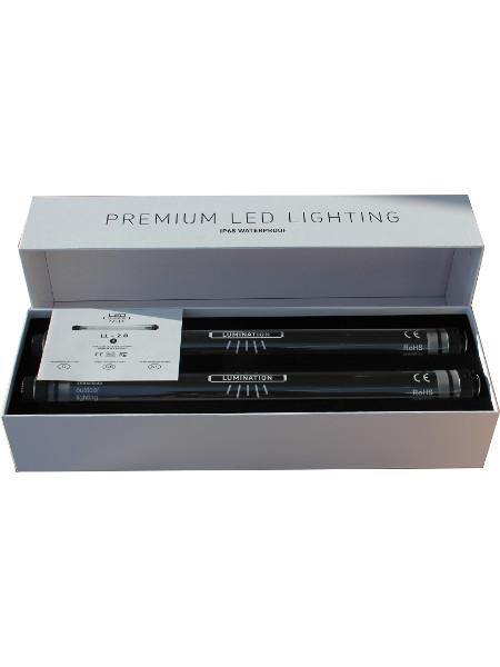 LED-Lumination-Inhalt-Verpackung