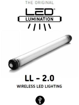 LED-Leuchte im Doppelpack