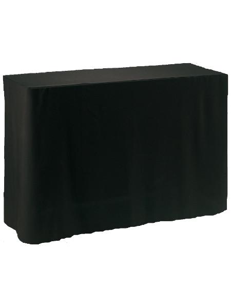 Husse für Stehtischmodell XXL Longline oder MEGA in Tischplattengröße 160 x60 cm