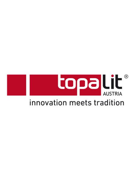 Tischplatte TOPALIT: Qualitätstischplatte aus Österreich mit TÜV und vielen erhältlichen Motiven