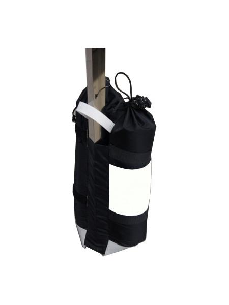 Universal Sandgewicht 10 kg für Klappzelte oder zum Beschweren von Stehtischen mit Sonnenschirm