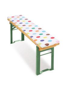 Sitzauflage für Kindergarnitur SEPP von Pinolino