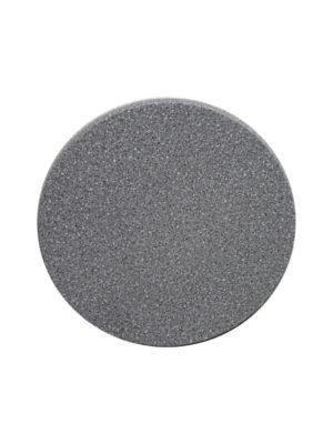 Dekor Granit Schwarz