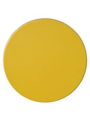 Tischplatte Gelb SM France