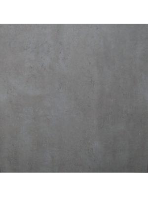 Tischplatte in Beton-Optik in 80x80 cm und 5 cm Stärke. Platte Durolight in Leichtbauweise